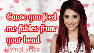 Ariana Grande - Love the Way You Lie (Lyrics + Download Link) - YouTube.flv