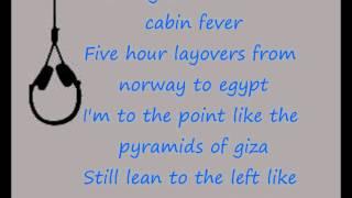 B.O.B- So Good Lyrics