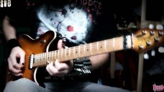 Epic Metal guitar solo - Neogeofanatic