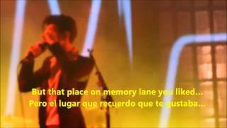 Arctic Monkeys - Fireside SUBTITULADO (Español/Ingles)