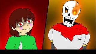 Disbelief Papyrus [Undertale Comic Dub]