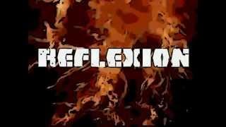 Original Jahsy Feat L'Albinoss - [REFLEXION] - Teaser 2012 HD