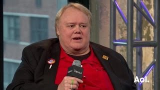Louie Anderson On