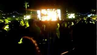 Knife Party - Bonfire (Live @ EDC Vegas 2012) (HD)