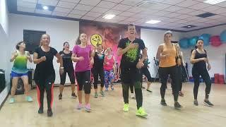 Zumba Fitness - Daca pleci