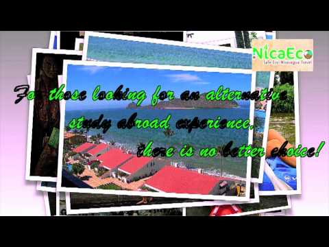 Alternative Study Abroad with NicaEco/Inertia Tours