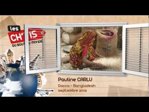 Bangladesh – Pauline Carlu – sept 2012