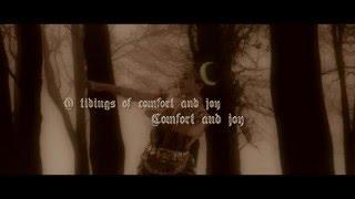 Naturally 7 - God Rest Ye Merry Gentlemen (Official Lyric Video)