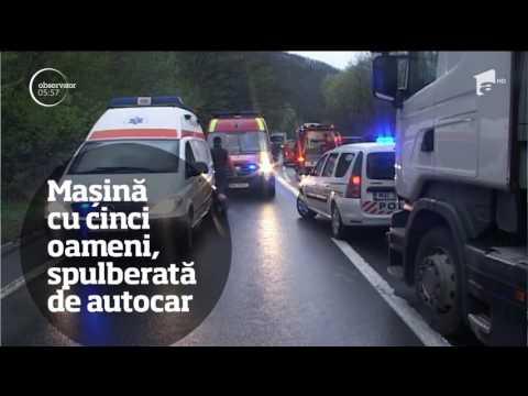 Observator TV 07/04/2017 - Ştirile zilei