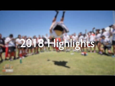 Video Thumbnail: 2018 Ultimate: A Year in Review