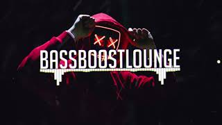 The Cranberries - Zombie (BIMONTE Remix) (Bass Boosted) ✘