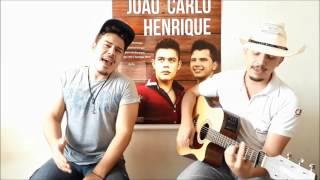 Modo Sofrimento - Henrique e Juliano (Cover - João Carlo & Henrique)