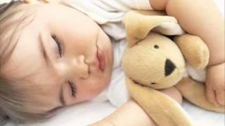 Baby sleeping / Celine Dion - Brahms' Lullaby