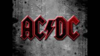 AC/DC - She likes Rock N Roll
