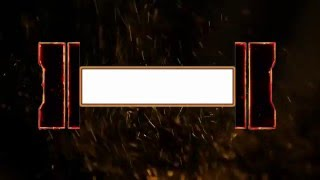 Black Ops 3 Intro Template [NO TEXT] - by NeoSlayer