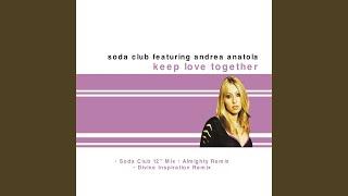 Keep Love Together (Hardfaze Radio Edit)