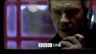 A Study in Time (Sherlock/Doctor Who)