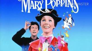 A Spoonful of Sugar Cover from Mary Poppins