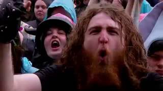 Amon Amarth - 'Raise Your Horns' at Download 2016