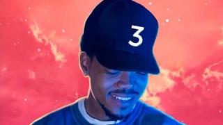 All Night [Clean] - Chance the Rapper ft. Knox Fortune