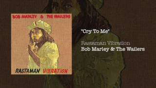 """Cry To Me""- Bob Marley & The Wailers 