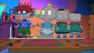 Rugrats Get Money - Hip Hop Rap Remix Instrumental 2017