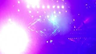 Dimitri Vegas & Like Mike - The Hum live 2017 Looptopia Music Festival
