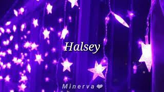 Halsey;Gasoline//Español