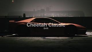 Cheetah Classic | GTA V