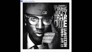 Young Jeezy - The Takeover (Ft. Bigga Rankin) [Trap Or Die 2]