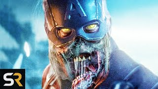 This Is How Marvel Zombies Could Be Introduced To The MCU