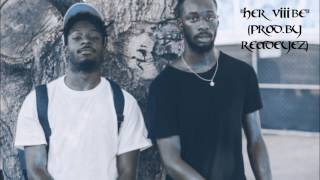 "Free Isaiah Rashad x Goldlink x Kendrick Lamar Type Beat ""Her Viiibe"" (Prod.By 3YEZ)"
