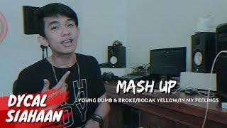 KHALID YOUNG DUMB & BROKE/BODAK YELLOW/IN MY FEELINGS  (DYCAL COVER)