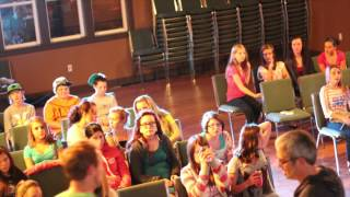 Undercurrent / Lighthouse Church Youth Group