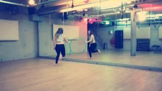 Hulhoopdancehoopdance hulahoopin' - a$ap rocky - everyday
