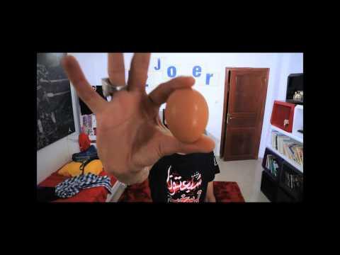 Dzconnexion: Les publicités algériennes (Dzjoker)