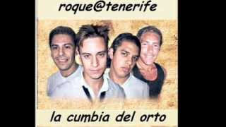 roque@tenerife@l·autentika@cumbia del orto@