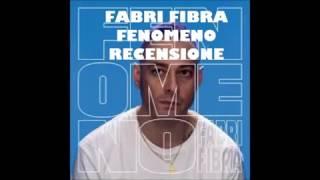 Fabri Fibra-Fenomeno RECENSIONE Track by track