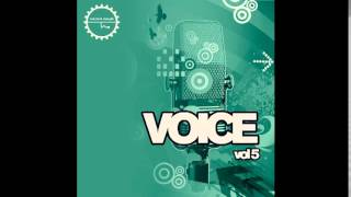 Voice Vol.5 - New IS Sample Pack OUT NOW!