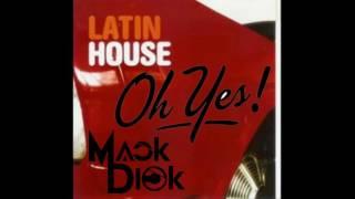 Mack Dick - Oh Yes ( Original Mix )