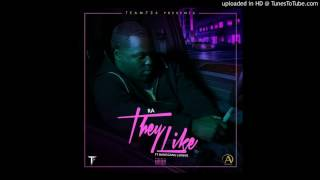 #BandGang Lonnie - They Like ft. Young RA