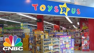 The Rise And Fall Of Toys 'R' Us | CNBC