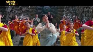 Kungfu Yoga Movie Climax Song Dance Video - Stanley Tong   Jackie Chan   Sonu Sood   Disha Patani