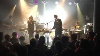 UBU (Rennes) : Pégase - Be Wild - 2016/11/24