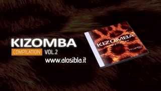 KIZOMBA COMPILATION VOL 2   English Spot