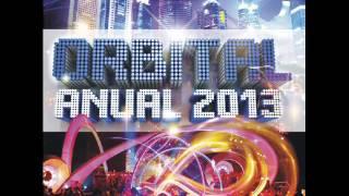 Pete Tha Zouk & Deepblue feat.Yasmeen-We Are Tomorrow(Original Vocal Mix)[Orbital Anual 2013 (2012)]
