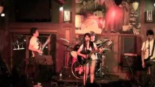 Save Tonight Live (Eagle Eye Cherry)