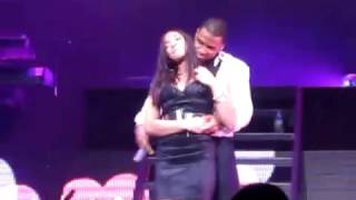 Trey Songz   Dancing with Sophia