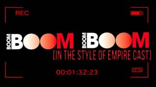Empire Bom Bom Bang Bang (İnstrumental Beat)