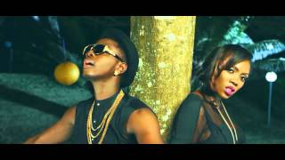Kiss Daniel - Woju ft. Davido & Tiwa Savage [Remix Official Video]